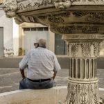 """A LA FRESCA"" DE ALBERTO NAVARRO CANTAVELLA"