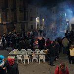 ICARDO FERRANDO SOLER-NOCHE DE SAN  ANTÓN 2015