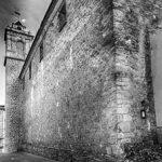 El carrerón de la torre.